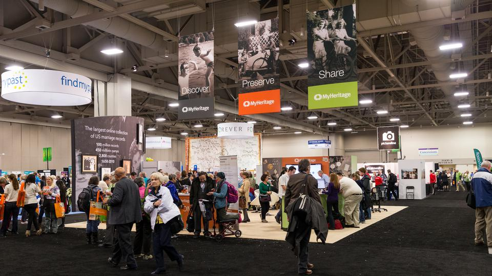 rootstech-exhibition-hall